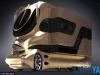 세계에서 가장 비싼 모터홈