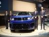 [2015 도쿄모터쇼] 랜드로버 차원이 다른 SUV를 선보이다.