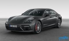 포르쉐, 서울모터쇼에서 파나메라 터보 및 911 카레라 GTS 국내 최초 공개