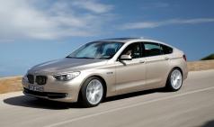 2013 BMW 그란투리스모 35i