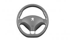 조향장치 (Steering Wheel)