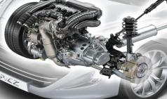 동력전달효율(mechanical efficiency of power transmission)