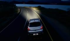 오토라이트컨트롤 (auto light control)