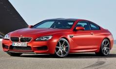 [2017] BMW M6