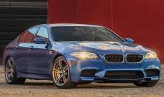 [2017] BMW M5