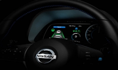 자율주행 기능 실은 완전신형 닛산 리프, 곧 출격!