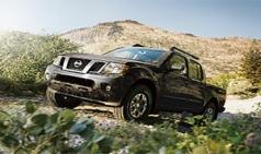 RV모터스, 강력한 오프로드 성능 갖춘 픽업트럭, 닛산 타이탄 / 프론티어 국내판매