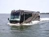 물과 뭍을 가리지 않는 호화 모터홈 - CAMI 테라 윈드