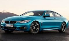 [2018] BMW 4시리즈 쿠페