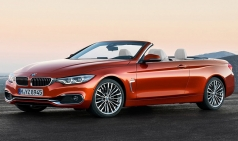 [2018] BMW 4시리즈 컨버터블