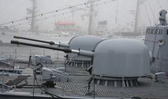 진정한 이탈리아 명품 – 오토멜라라 76mm 함포