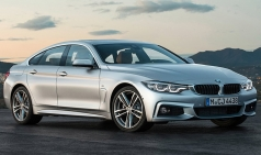 [2018] BMW 4시리즈 그란쿠페