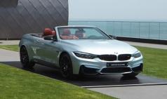 세련미를 품은 BMW식 쿠페 - BMW 420i M Sport 시승기
