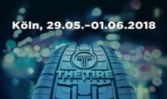 쾰른 국제 타이어 전시회 `THE TIRE COLOGNE` 최초의 막이 열리다