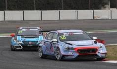 TCR 유럽 트로피 우승 거머쥔 현대 i30 N TCR