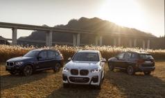 세련미를 입은 SAV - BMW X3 30d xDrive M Sport 시승기
