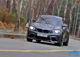 'M' 엠블럼의 존재 이유, BMW M2 시승기
