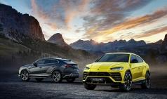 오토모빌리 람보르기니, '슈퍼 SUV 우루스' 글로벌 출시