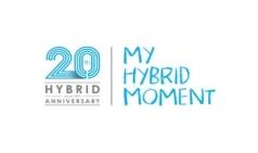 토요타 코리아, '하이브리드 20주년' 캠페인 실시