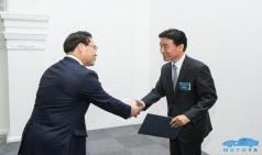 한국 토요타 자동차, 제3회 서울 에너지복지 나눔 대상, 서울특별시장상 표창