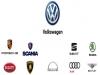 내 밑으로 집합, 한 그룹에 속한 자동차 브랜드