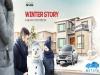 르노삼성자동차, 'SM6 윈터 스토리' 이벤트 진행
