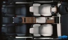 레인지로버 풀 사이즈 SUV 쿠페 제네바모터쇼에서 공개