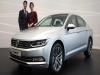 유러피언 중형세단의 정석, VW 파사트 예판 개시