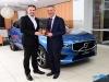 볼보 XC60, '영국 올해의 차' 수상