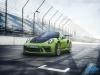 포르쉐, 520마력 내뿜는 '911 GT3 RS' 공개