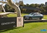 제네시스 브랜드 후원  美 PGA 투어 '2018 제네시스 오픈' 개막