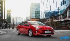 토요타, 2017년 전동화 자동차 152만대 판매