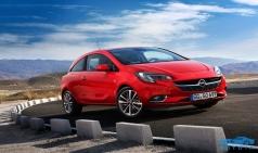 지난 1월, 영국에서 가장 많이 팔린 자동차는?