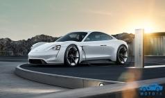 포르쉐, 전동화 차량에 60억 유로 투자한다