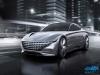 [2018 제네바 모터쇼] 현대차 디자인의 미래를 말하다 - '르 필 루즈' 컨셉트