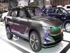 [2018 제네바모터쇼] 쌍용차, 세계 최초로 EV 컨셉트카 e-SIV 공개