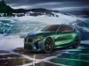 [2018 제네바모터쇼] BMW, 콘셉트 M8 그란 쿠페 세계 최초 공개