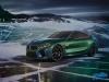새로운 플래그십 M의 예고, BMW 'M8 그란쿠페' 컨셉트