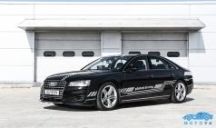 아우디, 수입차 업계 최초로 자율주행 임시운행허가 취득