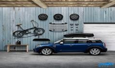 BMW, 오리지널 카 액세서리 캠페인 실시