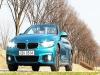 봄이 온다, BMW 430i 컨버터블. 가즈아