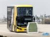 더 안전한 대중교통을 그리다 - MAN 버스 안전사양 시승회