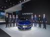 현대차, 중국 전용 스포티 세단 `라페스타(Lafesta)` 세계 최초 공개