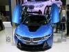 BMW, 르노삼성, 테슬라 EV 트렌드서 자사 전기차 라인업 전시
