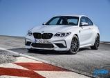 BMW, 오토차이나 2018서 'M2 컴페티션' 최초 공개한다