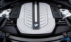 [차갑고도 뜨거운 심장, 엔진]BMW N74 엔진 편