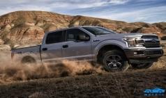미국 3월 판매량,여전히 픽업트럭과 일본 브랜드의 강세