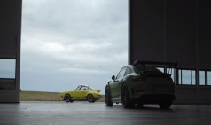 또 한번 역사를 쓰고자 하는 포르쉐 911 GT3 RS의 레이싱 도전