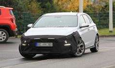 현대, 유럽에 'i30 N 스포트' 내놓는다