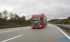 올 뉴 스카니아 유럽 미디어 테스트 2년 연속 최고 트럭 선정